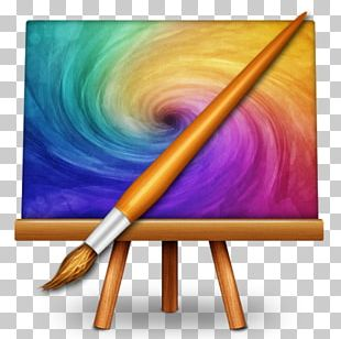 Painting Microsoft Paint Painter Drawing Canvas PNG