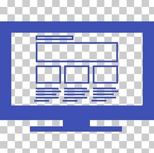 Website Development Responsive Web Design Digital Marketing Web Page PNG