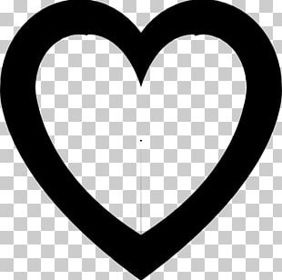 Heart Symbol Computer Icons Shape PNG