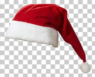 Santa Suit Hat PNG