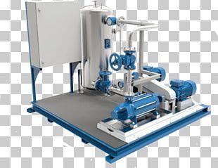 Centrifugal Pump Machine Vacuum Pump Pumping Station PNG