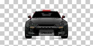 Bumper Performance Car Automotive Design Motor Vehicle PNG
