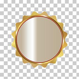 Plane Mirror Circle PNG