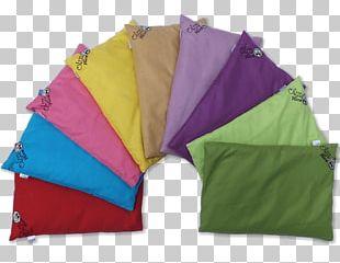 Pillow Green Bolster Blue Pink PNG