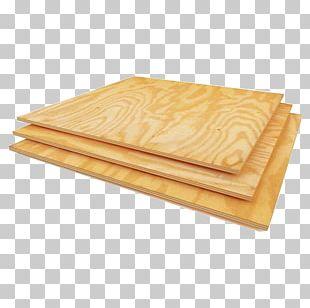 Plywood Oriented Strand Board Building Materials Price Wood Veneer PNG