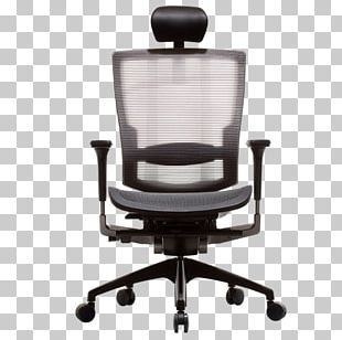 Office & Desk Chairs Furniture Design PNG