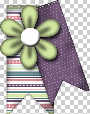 Digital Scrapbooking Ribbon Paper PNG