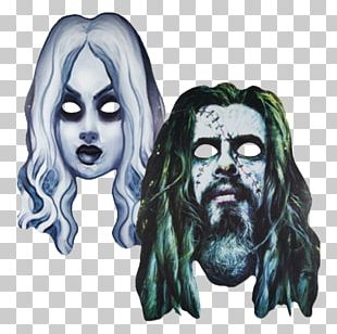 Sheri Moon Zombie Halloween Costume Halloween Film Series Mask PNG