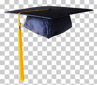 Square Academic Cap Graduation Ceremony Hat Doctorate PNG