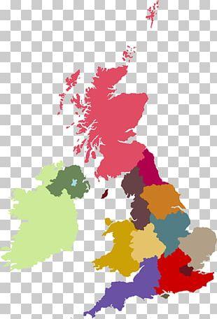 United Kingdom Graphics Map Union Jack Illustration PNG