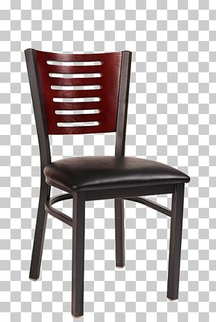 Folding Chair Table Furniture Seat PNG