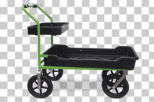 Cart Garden Centre Trolley Wheelbarrow PNG