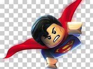 Lego Batman 2: DC Super Heroes Lego Batman: The Videogame Lego Marvel's Avengers Lego Marvel Super Heroes Superman PNG