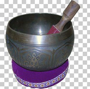 Standing Bell Bowl Tableware PNG