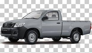 Toyota Hilux Car Pickup Truck Toyota Land Cruiser PNG