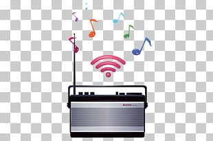 Radio-omroep Broadcasting Photography Illustration PNG