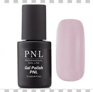 Cosmetics Гель-лак Nail Polish Manicure PNG