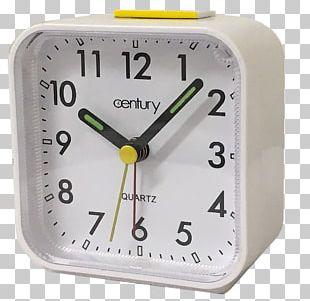 Alarm Clocks Quartz Clock Light Mantel Clock PNG