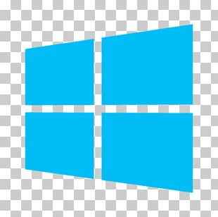 Windows 8.1 Microsoft Windows Computer Software PNG