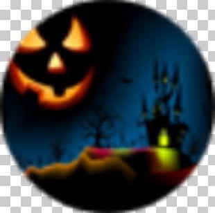 Halloween Haunted House Desktop Christmas PNG