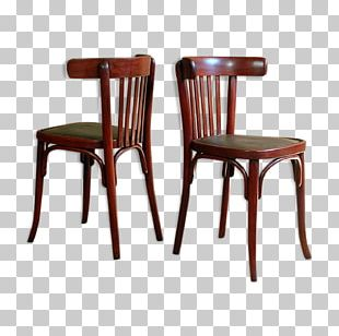 No. 14 Chair Table Gebrüder Thonet Folding Chair PNG