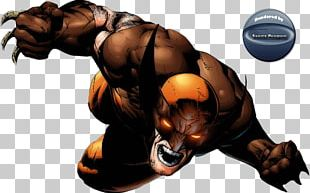 Wolverine Professor X YouTube Desktop Comic Book PNG