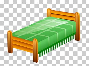 Bed Furniture No U3067 PNG