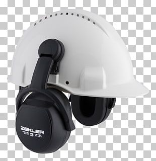 Earmuffs Hearing Protection Device Helmet Hard Hats PNG