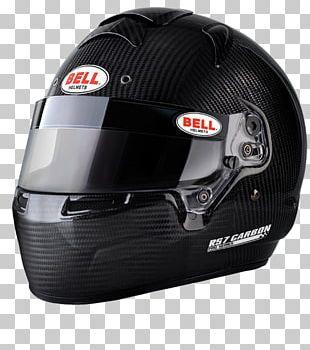 Motorcycle Helmets Racing Helmet Bell Sports Audi RS7 Carbon PNG