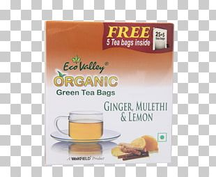 Earl Grey Tea Green Tea Organic Food Tea Bag PNG