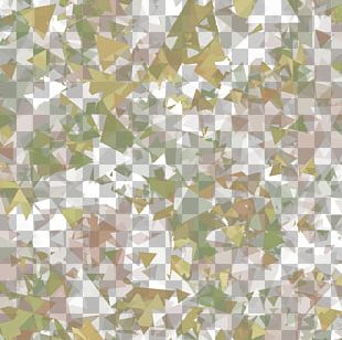 Military Camouflage Pattern PNG