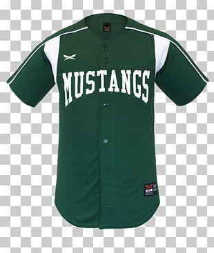 Sports Fan Jersey Strongsville High School T-shirt Baseball Uniform PNG