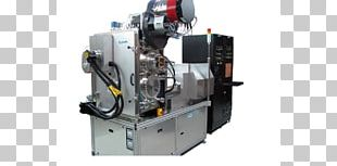 Ion Beam Sputtering Failure Analysis System Machine Tool PNG