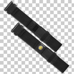 Watch Strap Hook And Loop Fastener Velcro PNG