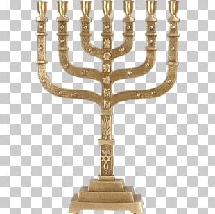 Menorah Judaism Synagogue Star Of David Symbol PNG