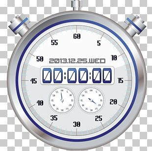 Timer Countdown Clock PNG