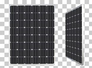 Solar Panels Energy Solar Power Off-the-grid Building PNG
