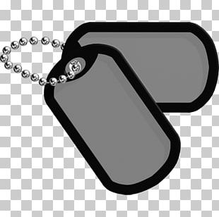 Dog Tag Military United States Army Block Switch PNG
