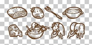Fondue Graphics Illustration Computer Icons PNG