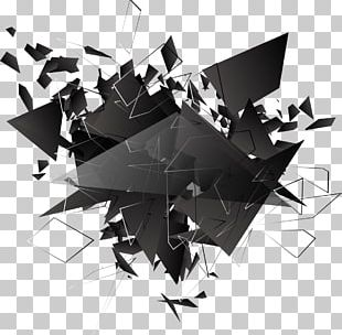 Abstract Art Illustration PNG