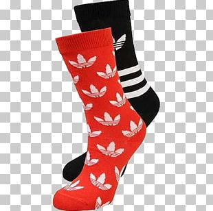 Sock Clothing Adidas Shoe Stocking PNG