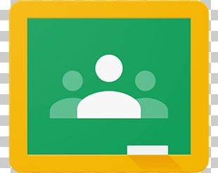 Google Classroom Student Education PNG