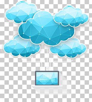 Cloud Computing Euclidean PNG