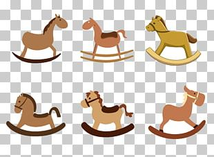 Rocking Horse Toy Child PNG