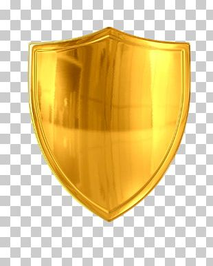 Shield Sword Gold Photography PNG