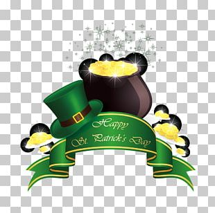Saint Patricks Day Stock Photography PNG