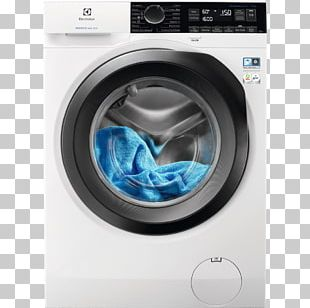 Washing Machines Laundry Detergent Fabric Softener Electrolux Washing Machine Cm. 60 Capacity 6 Kg PNG
