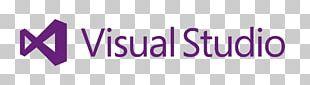 Microsoft Visual Studio Team Foundation Server Visual Studio Application Lifecycle Management Software Testing PNG