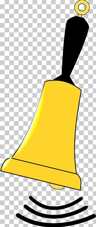 School Bell Campanology PNG