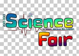 Science Fair Science Project Logo Graphic Design PNG